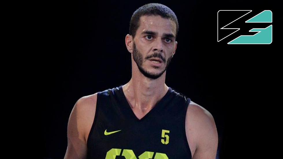 3×3 All Stars: Alejandro Machín culmina una experiencia inolvidable en Qatar