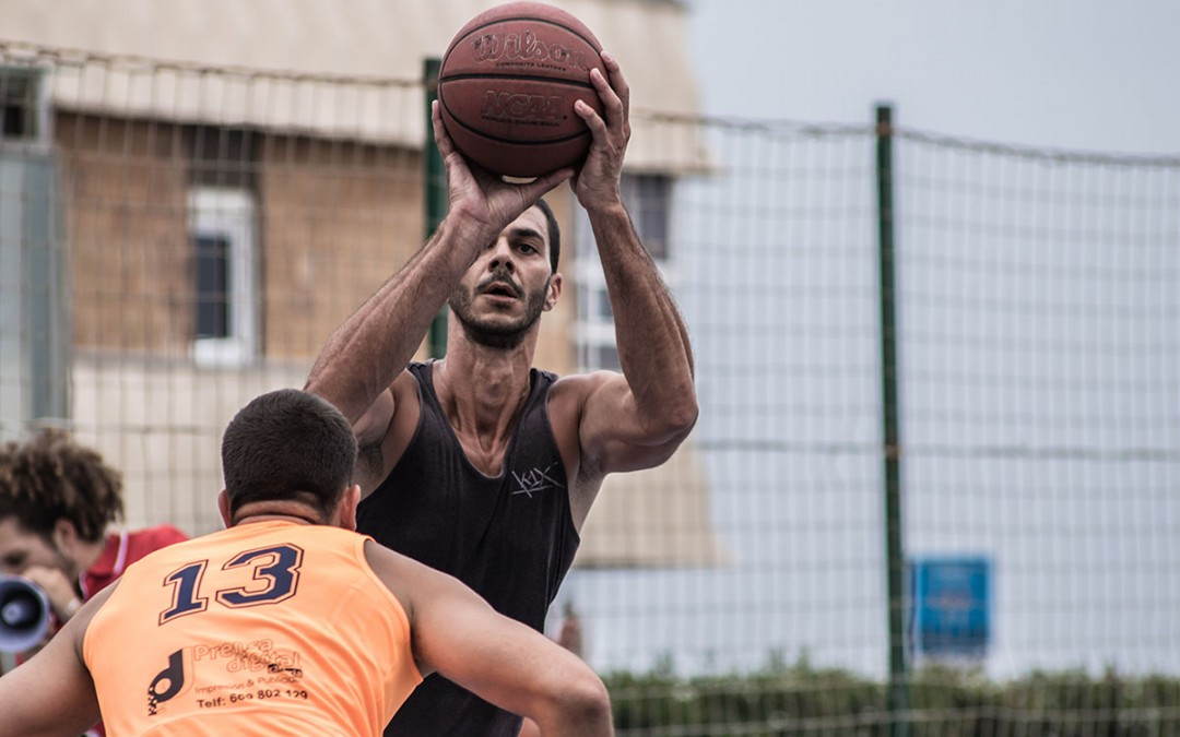 StreetFlavour, subcampeón del torneo 3X3 ZPS 2016